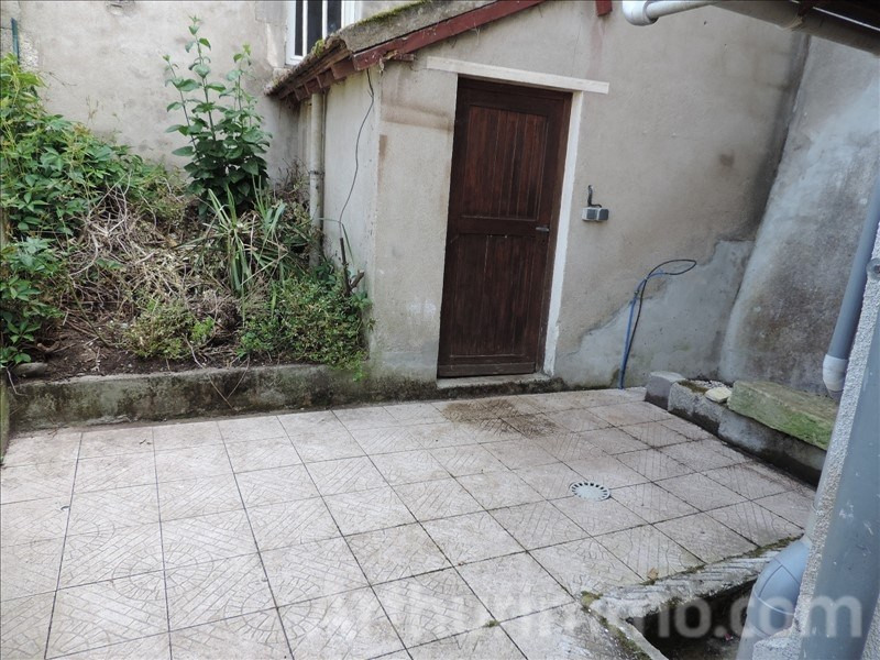Vente maison / villa Pouilly sur loire 30000€ - Photo 5