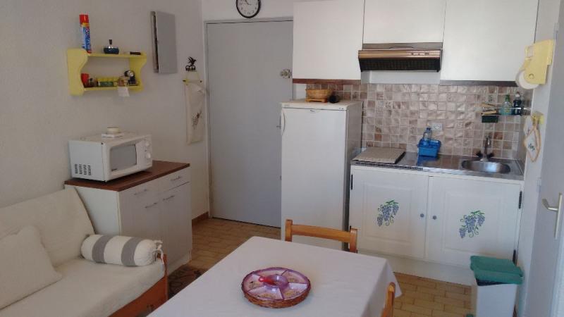 2 Pièces cabine à vendre, LE GRAU DU ROI - 2 pièce (s) - 26 m²