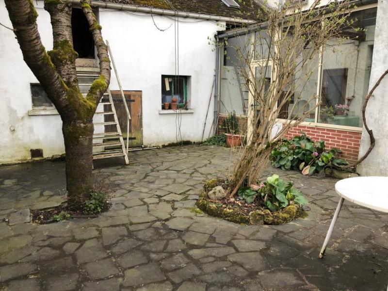 Venta  casa Montlhery 299000€ - Fotografía 8