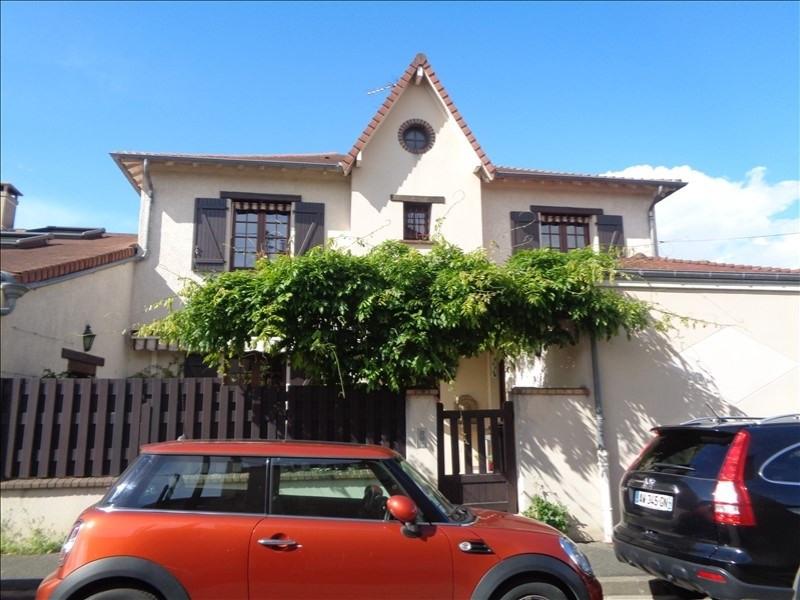 Sale house / villa Ablon sur seine 360000€ - Picture 1