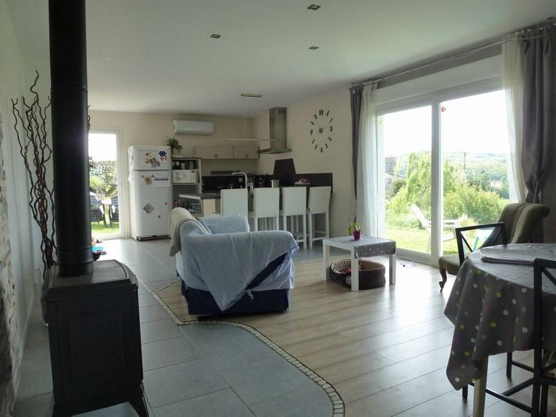 Vente maison / villa Hauterives 185000€ - Photo 1