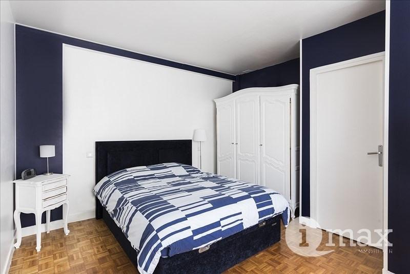 Sale apartment Levallois perret 825000€ - Picture 3