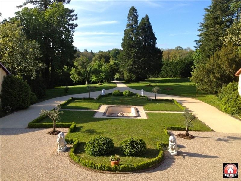 Vente de prestige maison / villa Douville 1600000€ - Photo 12