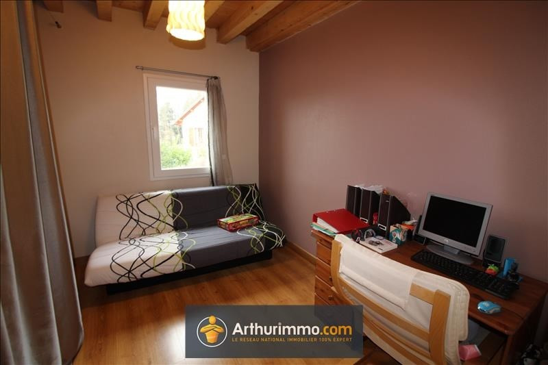 Sale house / villa Virignin 215000€ - Picture 7