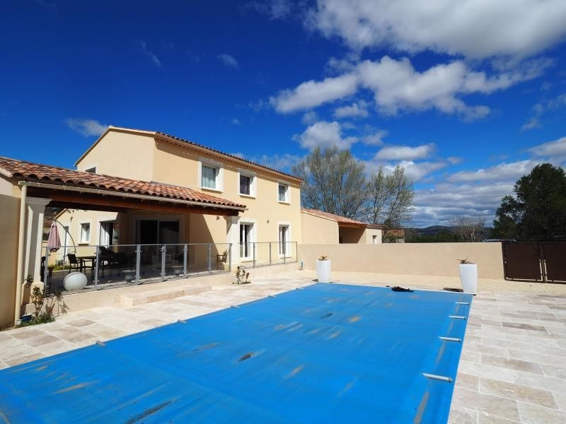 Venta  casa St laurent la vernede 363200€ - Fotografía 11