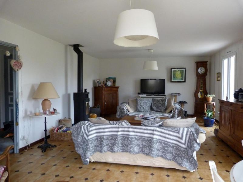 Sale house / villa Thomery 364000€ - Picture 7