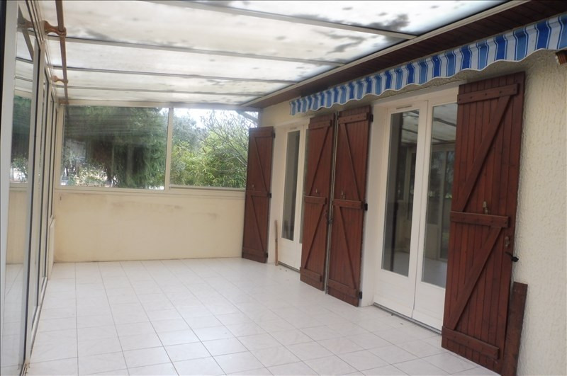 Sale house / villa Meschers sur gironde 263 220€ - Picture 6