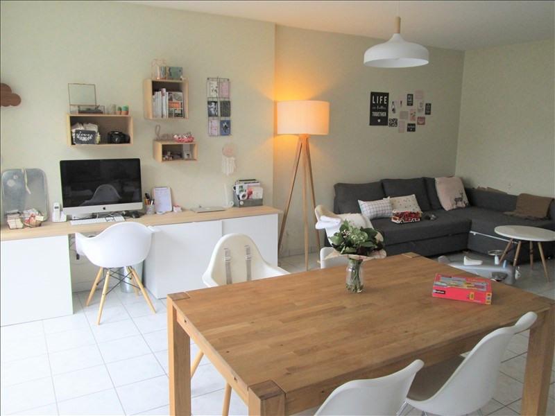 Vendita appartamento Annemasse 225000€ - Fotografia 1