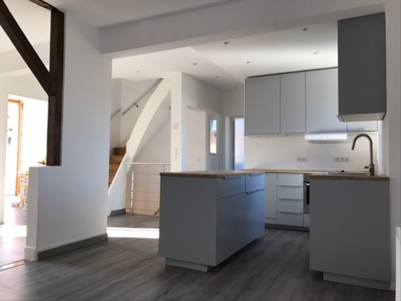 Sale apartment Oberhausbergen 275000€ - Picture 1