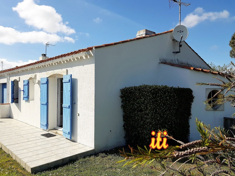 Vente maison / villa Chateau d olonne 274 300€ - Photo 1