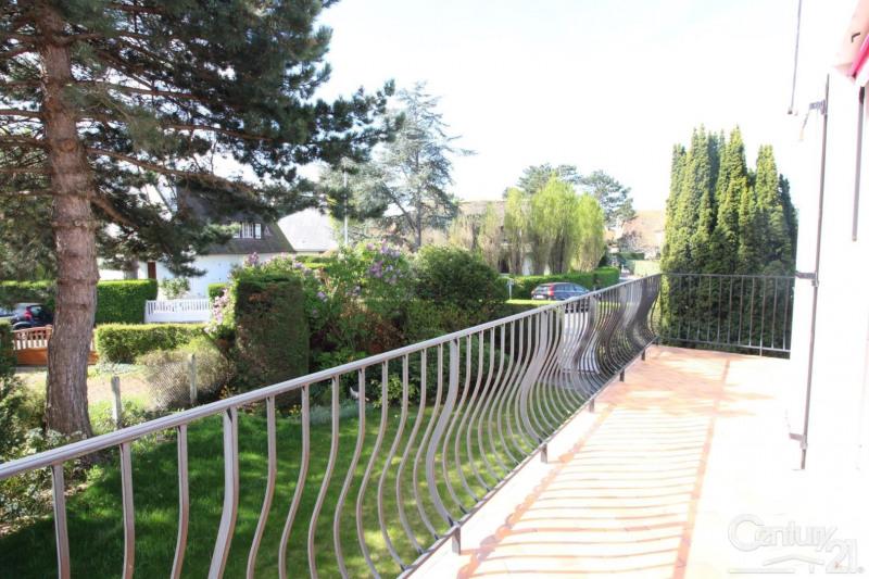 Vente de prestige maison / villa Tourgeville 577500€ - Photo 11