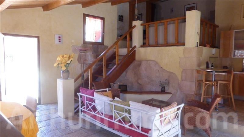 Vente maison / villa St etienne de gourgas 149000€ - Photo 3