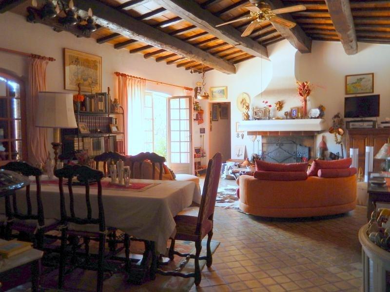 Verkauf von luxusobjekt haus Roquebrune sur argens 700000€ - Fotografie 4