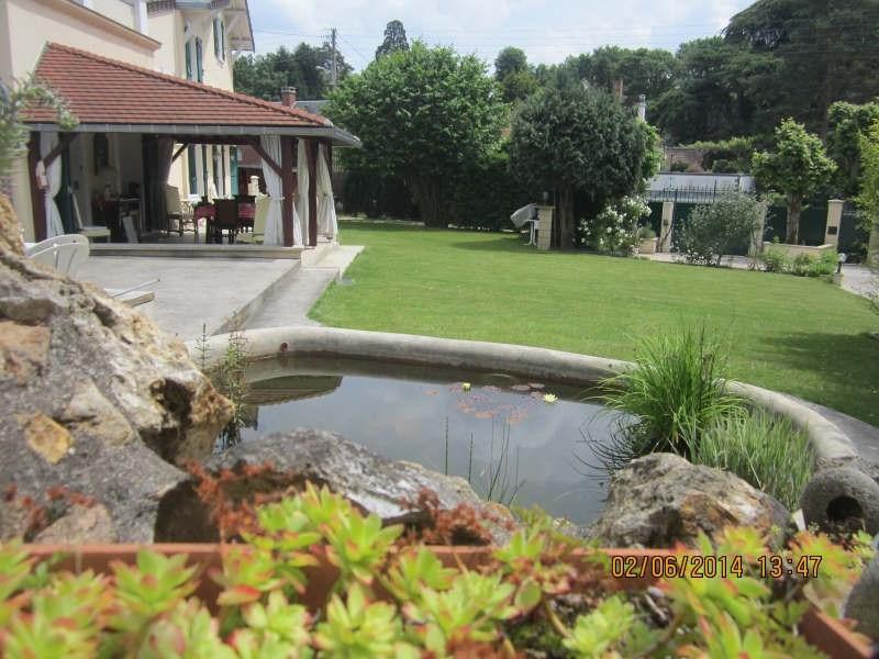 Vente maison / villa Montmorency 720000€ - Photo 4