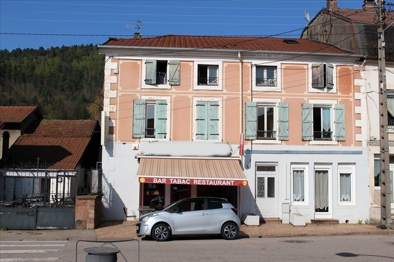 Investment property building Raon l etape 169 000€ - Picture 1