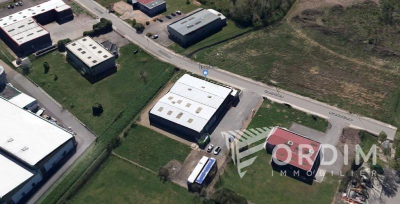Location local commercial Moneteau 48000€ HC - Photo 3