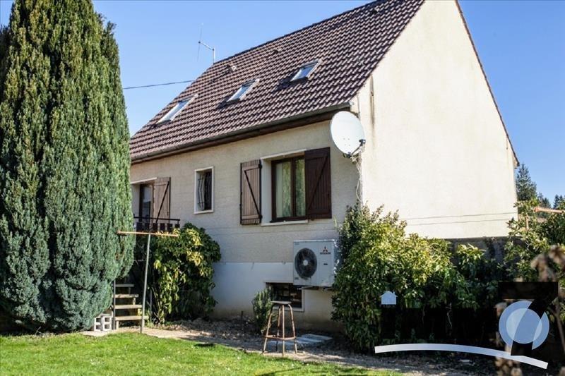 Sale house / villa Montreuil aux lions 235000€ - Picture 2