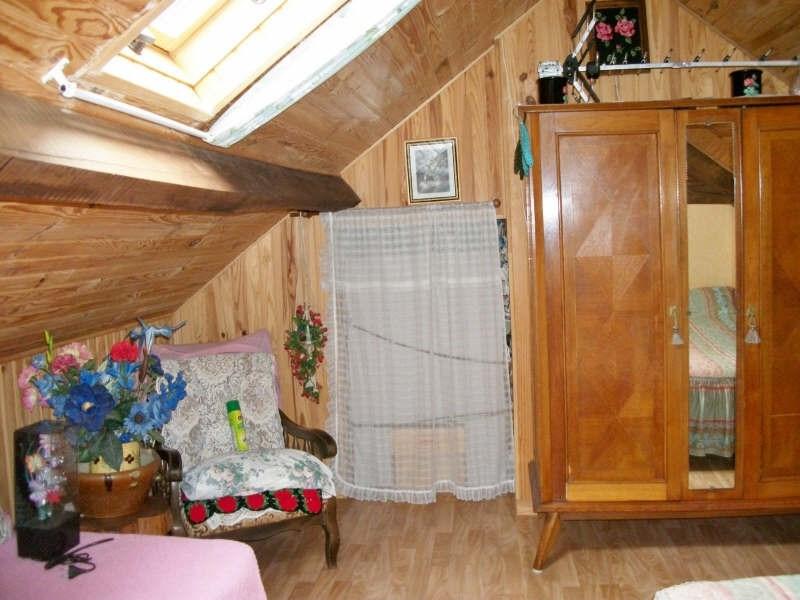 Vente maison / villa Ladignac le long 65000€ - Photo 5