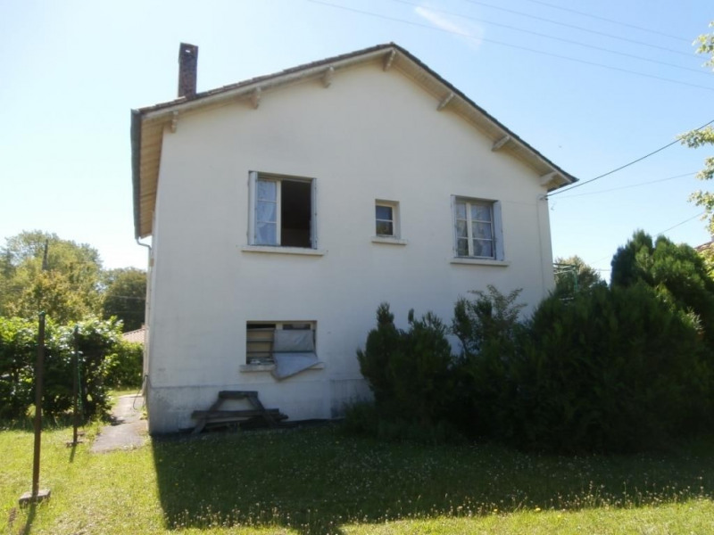 Vente maison / villa Bergerac 97000€ - Photo 2