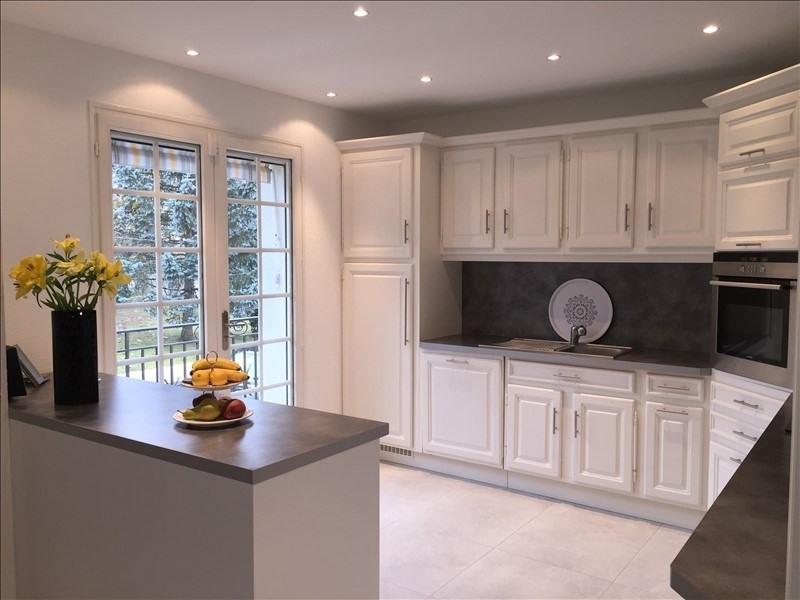 Deluxe sale house / villa Vetraz monthoux 865000€ - Picture 2