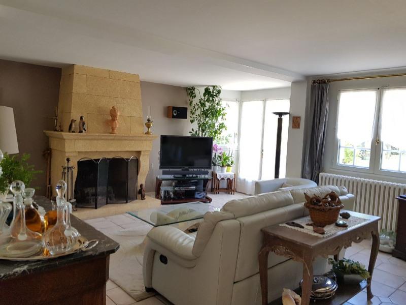 Sale house / villa Montigny-sur-loing 420000€ - Picture 8