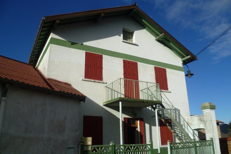 Vente maison / villa St laurent de chamousset 65000€ - Photo 1