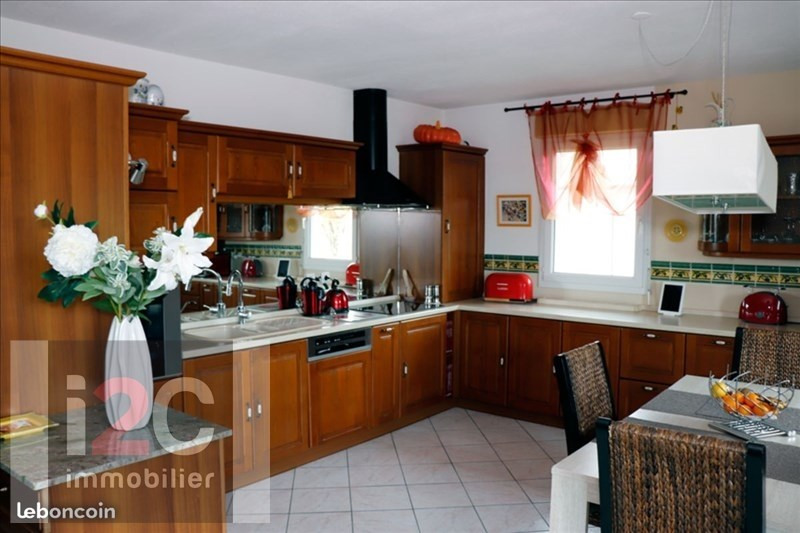 Sale apartment Chevry 335 000€ - Picture 2