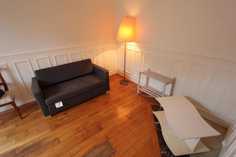 Rental apartment Paris 3ème 1350€ CC - Picture 4