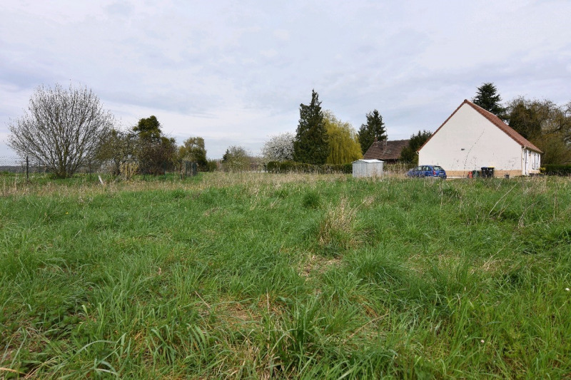 Sale site Neuilly en thelle 97 000€ - Picture 1