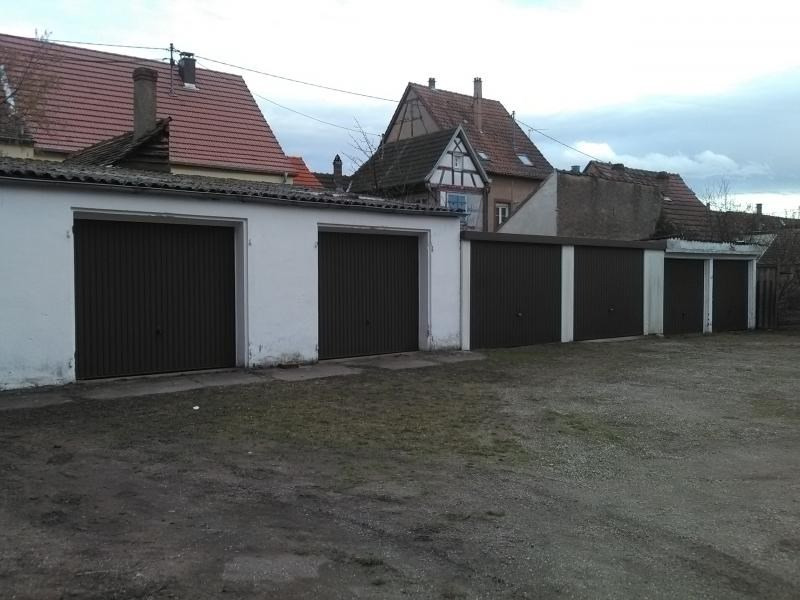 Investment property building Bischwiller 420000€ - Picture 2