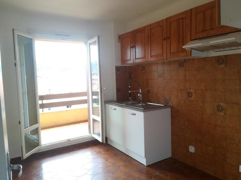 Vente appartement Port vendres 130000€ - Photo 6