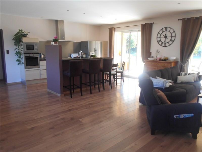 Sale house / villa Labruguiere 339000€ - Picture 2