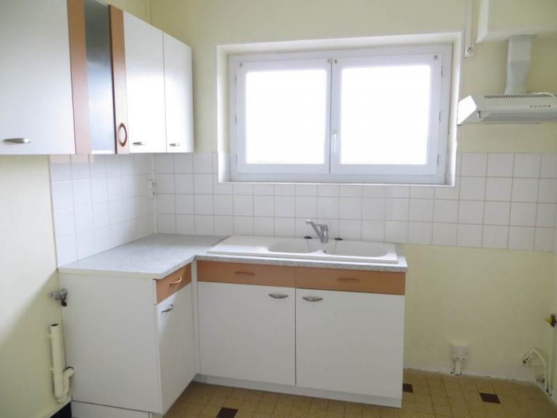 Location appartement Cognac 520€ CC - Photo 2
