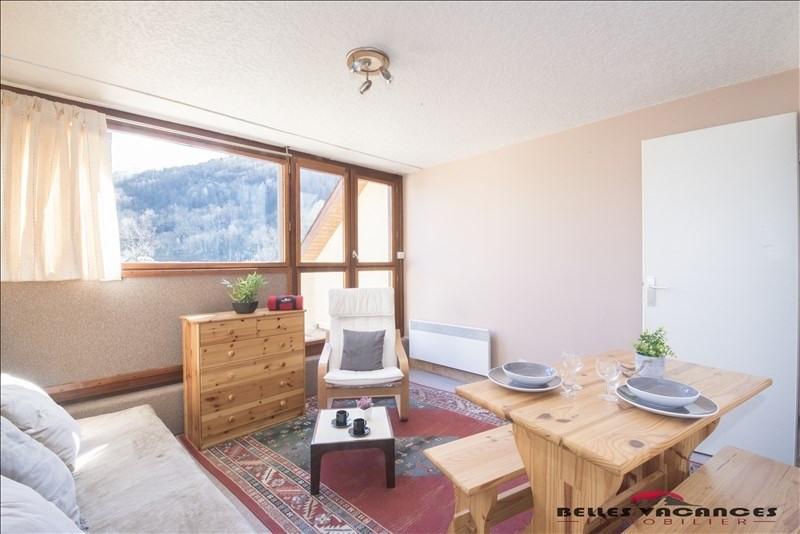 Vente appartement St lary soulan 69 000€ - Photo 4