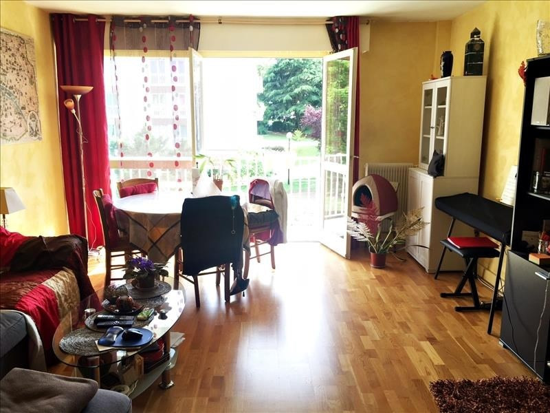 Sale apartment Chambourcy 278 000€ - Picture 2
