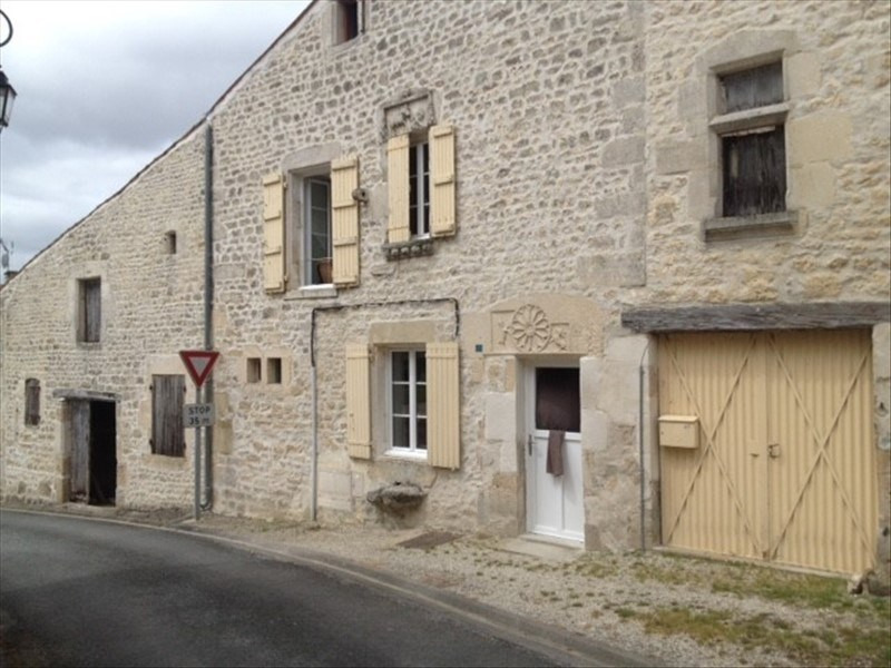 Sale house / villa Aulnay 73440€ - Picture 1