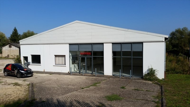 Location local commercial Tonnerre 750€ HT/HC - Photo 6