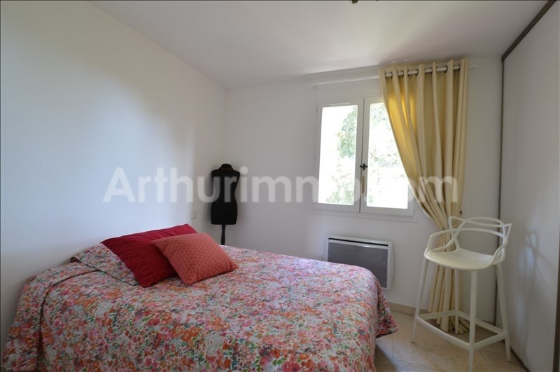 Sale house / villa St aygulf 338 000€ - Picture 7
