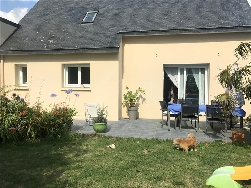 Sale house / villa Auray 266220€ - Picture 6