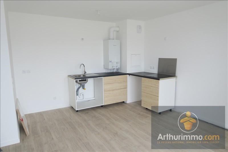 Location appartement Vert st denis 655€ CC - Photo 3