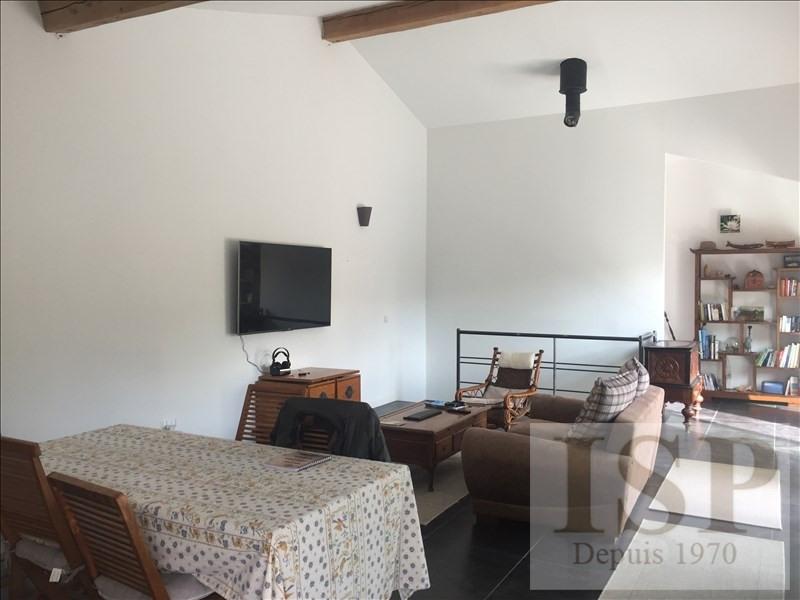 Sale house / villa Ventabren 465000€ - Picture 3