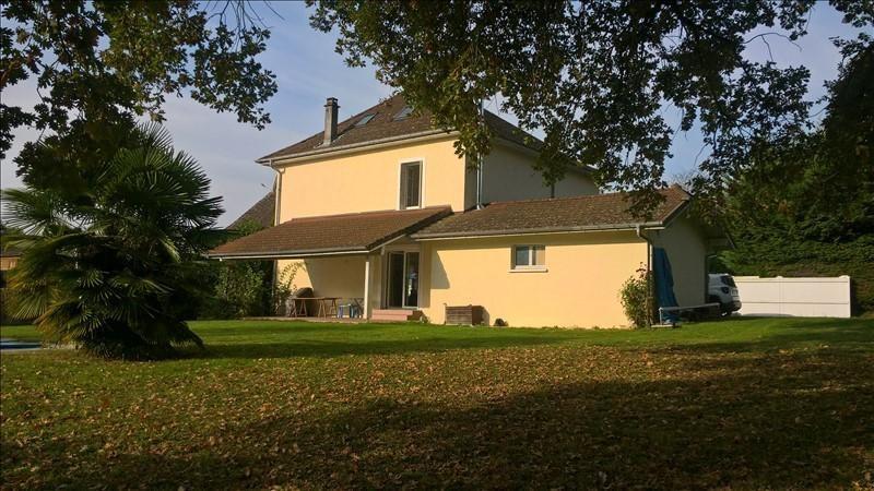 Venta  casa Chindrieux 518000€ - Fotografía 2