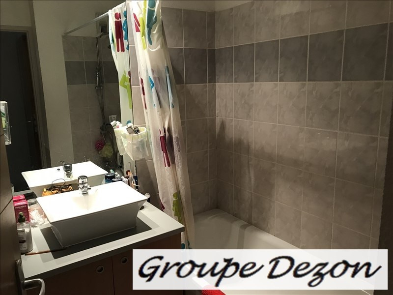 Vente appartement Grisolles 80000€ - Photo 6
