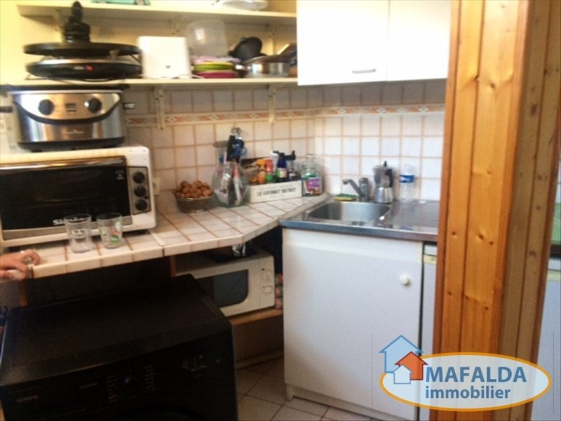 Vente appartement St jeoire 39 000€ - Photo 2