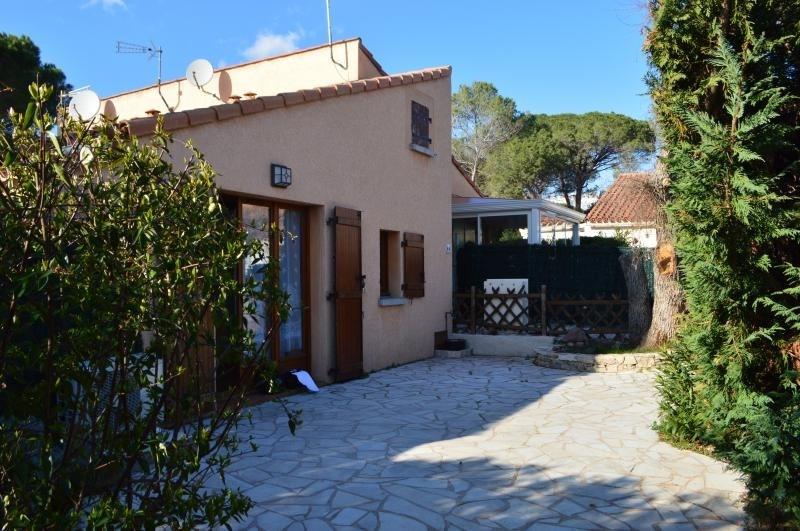 Вложения денег в недвижимости дом La motte 136500€ - Фото 1