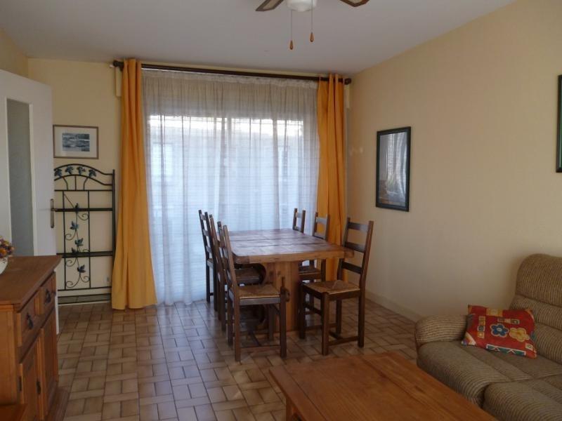 Sale apartment Douarnenez 63000€ - Picture 4