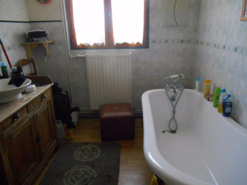 Vente maison / villa Hardivillers 126000€ - Photo 7