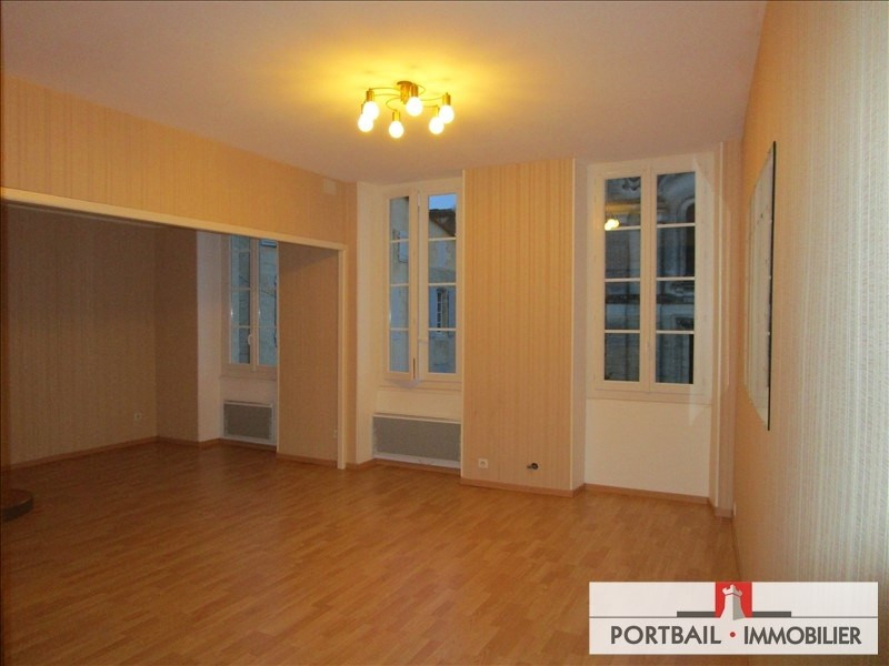 Rental apartment Blaye 525€ CC - Picture 7