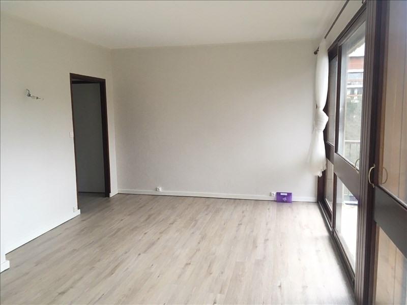 Location appartement La celle saint cloud 970€ CC - Photo 3