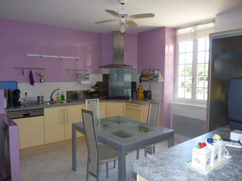 Sale house / villa Pont du casse 283500€ - Picture 4